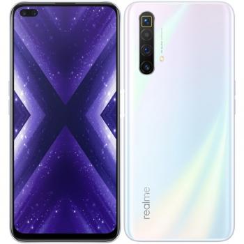 Mobilní telefon realme X3 SuperZoom bílý