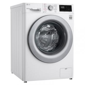 Pračka LG Vivace F49V3VW4W bílá