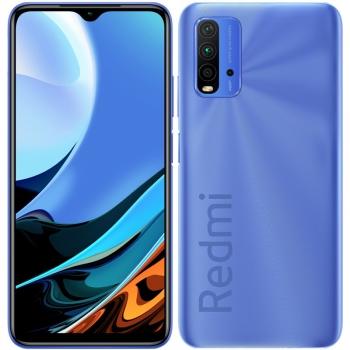 Mobilní telefon Xiaomi Redmi 9T 128 GB modrý