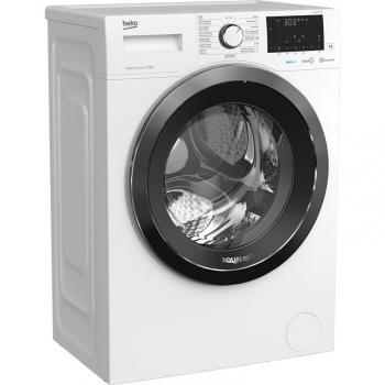 Pračka Beko Premium WUE 8736 CSXN bílá