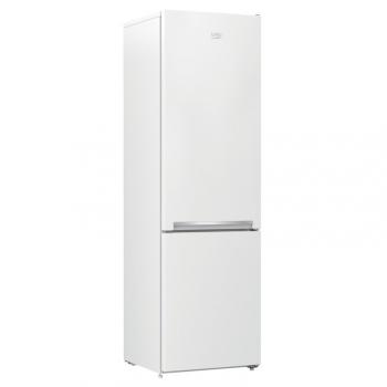 Chladnička s mrazničkou Beko RCSA300K30WN bílá