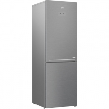 Chladnička s mrazničkou Beko MCNA366E60ZXBHN
