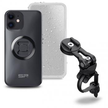 Držák na mobil SP Connect Bike Bundle II na Apple iPhone 12 mini