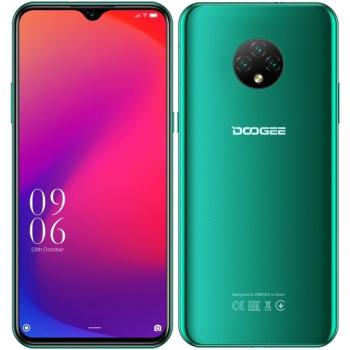 Mobilní telefon Doogee X95 PRO Dual SIM zelený