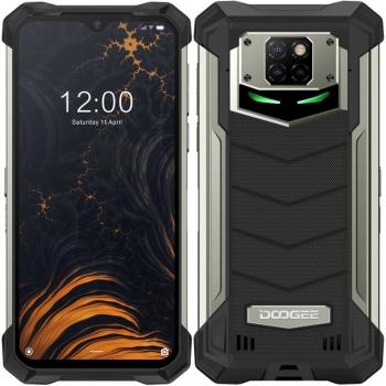 Mobilní telefon Doogee S88 Plus Dual SIM černý