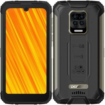Mobilní telefon Doogee S59 PRO Dual SIM černý