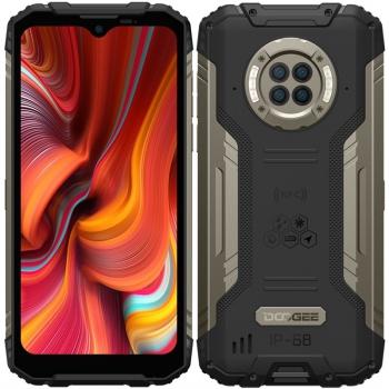 Mobilní telefon Doogee S96 PRO Dual SIM černý