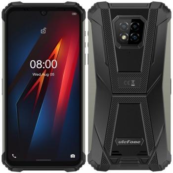 Mobilní telefon UleFone Armor 8 Dual SIM černý