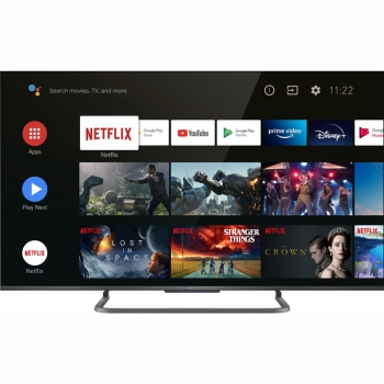 Televize TCL 55P815 černá