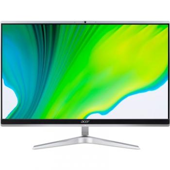 Počítač All In One Acer Aspire C24-1651 stříbrný