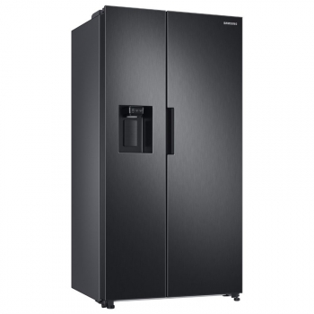 Americká lednice Samsung RS67A8811B1/EF černá