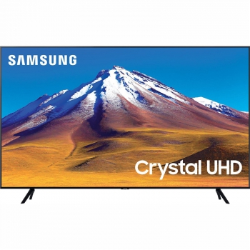 Televize Samsung UE65TU7092 černá