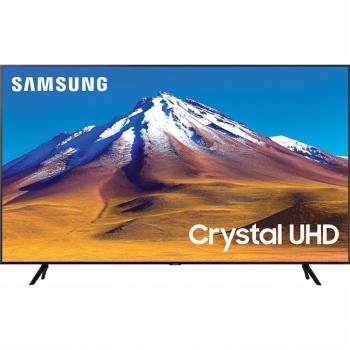 Televize Samsung UE55TU7092 černá