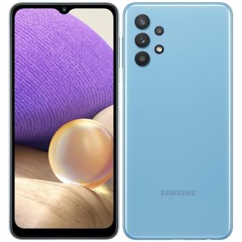 Mobilní telefon Samsung Galaxy A32 5G modrý
