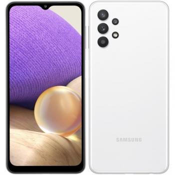 Mobilní telefon Samsung Galaxy A32 5G bílý