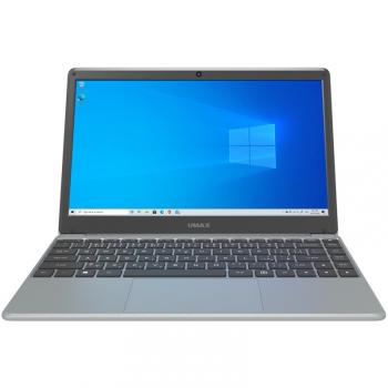 Notebook Umax VisionBook 13Wr šedý