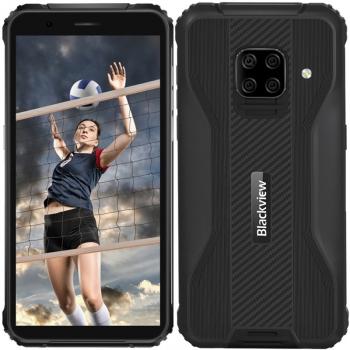 Mobilní telefon iGET Blackview GBV5100 černý