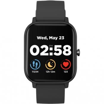 Chytré hodinky Canyon Wildberry černý