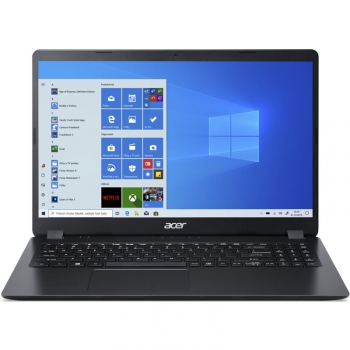 Notebook Acer Aspire 3 (A315-42-R6CJ) černý