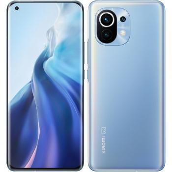 Mobilní telefon Xiaomi Mi 11 256 GB 5G - Horizon Blue
