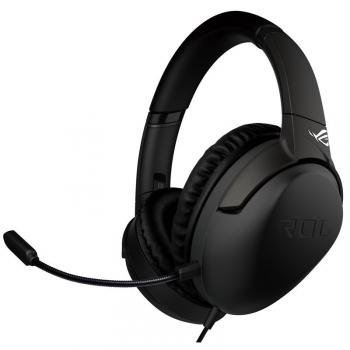 Headset Asus ROG STRIX GO USB-C černý
