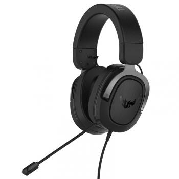 Headset Asus TUF Gaming H3 - Gun Metal