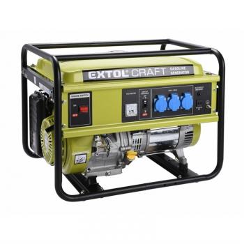 Elektrocentrála EXTOL Craft 421010