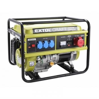 Elektrocentrála EXTOL Craft 421011