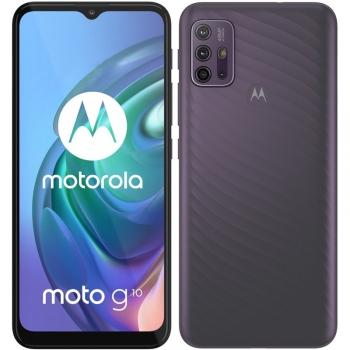 Mobilní telefon Motorola Moto G10 - Aurora Grey