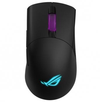 Myš Asus ROG Keris Wireless černá