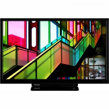 Televize Toshiba 24W3163DG černá