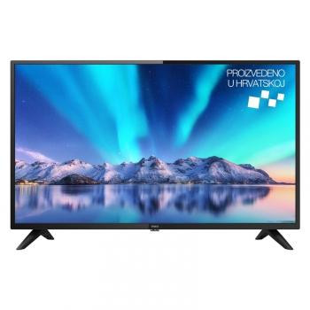 Televize VIVAX TV-32LE141T2S2 černá