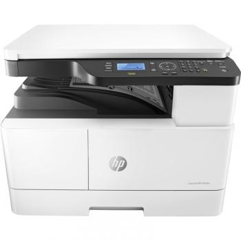 Tiskárna multifunkční HP LaserJet MFP M438n  bílé