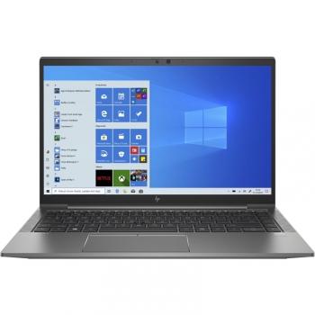 Notebook HP Zbook Firefly 14 G8 šedý