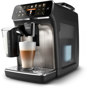 Espresso Philips Series 5400 LatteGo EP5447/90