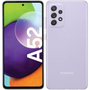 Mobilní telefon Samsung Galaxy A52 128 GB fialový