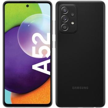 Mobilní telefon Samsung Galaxy A52 256 GB černý