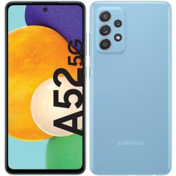 Mobilní telefon Samsung Galaxy A52 5G modrý