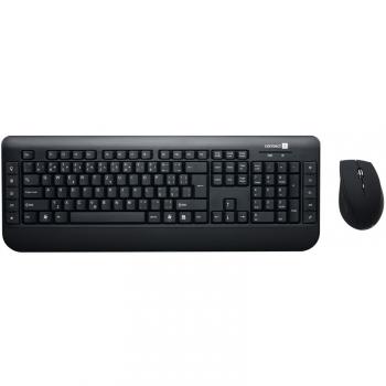 Klávesnice s myší Connect IT Combo CI-185, CZ/SK černá