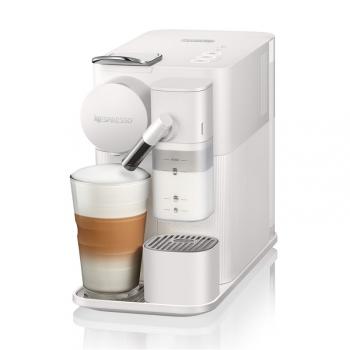 Espresso DeLonghi Nespresso Lattissima One EN 510.W bílé