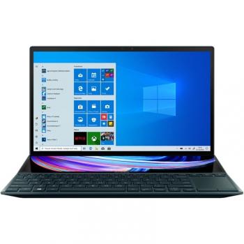 Notebook Asus Zenbook Duo (UX482EA-HY121T) modrý