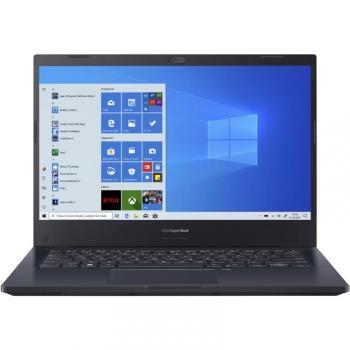 Notebook Asus ExpertBook P2 (P2451FA-EB1223R) černý/modrý