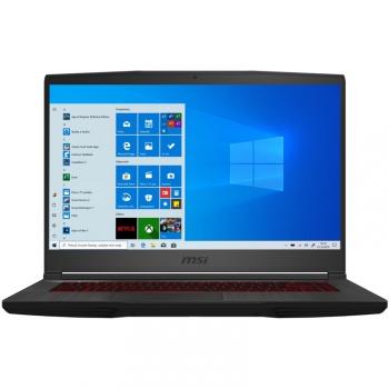 Notebook MSI GF65 Thin 10SER-1213CZ černý