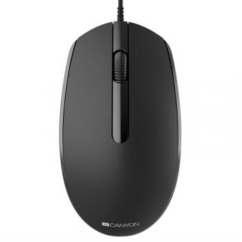 Myš Canyon M-10 černá