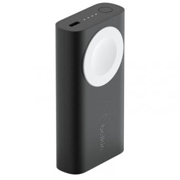Powerbank Belkin BOOST CHARGE 2200mAh pro Apple Watch černá