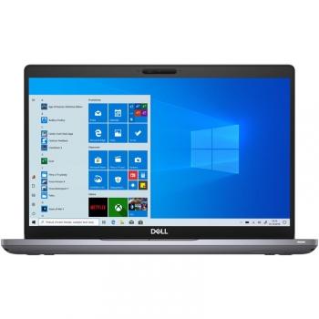 Notebook Dell Latitude 5410 šedý