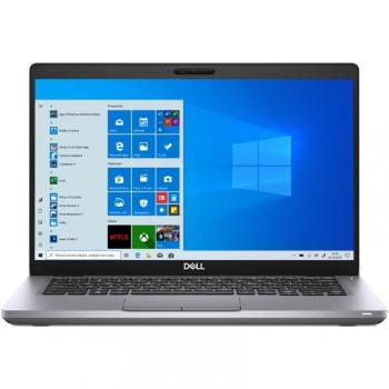 Notebook Dell Latitude 5411 šedý