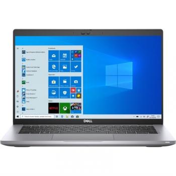 Notebook Dell Latitude 5420 šedý