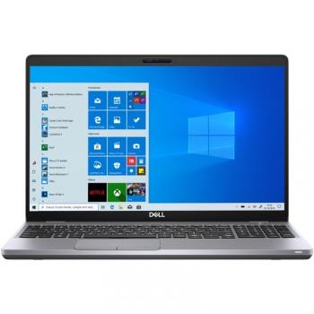 Notebook Dell Latitude 5510 šedý