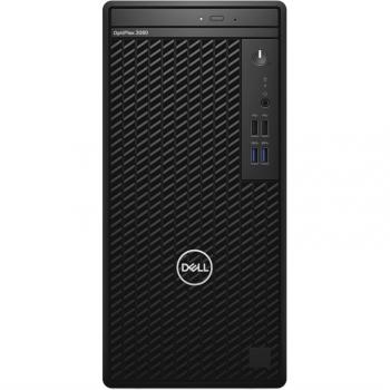 Stolní počítač Dell Optiplex 3080 MT černý